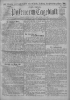 Posener Tageblatt 1912.08.16 Jg.51 Nr382