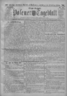 Posener Tageblatt 1912.08.17 Jg.51 Nr384