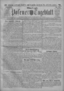 Posener Tageblatt 1912.08.17 Jg.51 Nr385