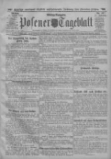 Posener Tageblatt 1912.08.19 Jg.51 Nr387