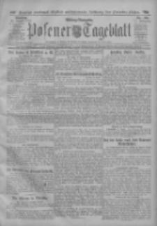 Posener Tageblatt 1912.08.20 Jg.51 Nr389