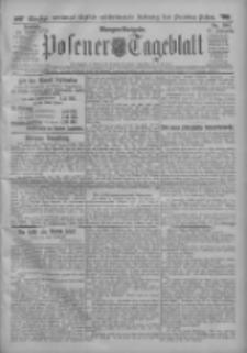 Posener Tageblatt 1912.08.23 Jg.51 Nr394