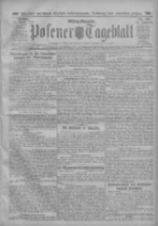 Posener Tageblatt 1912.08.23 Jg.51 Nr395