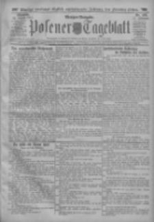 Posener Tageblatt 1912.08.28 Jg.51 Nr402