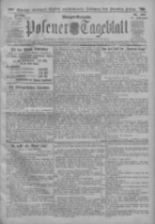 Posener Tageblatt 1912.08.30 Jg.51 Nr406