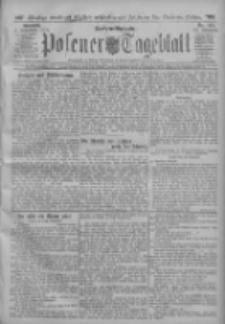 Posener Tageblatt 1912.09.04 Jg.51 Nr414