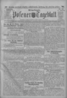 Posener Tageblatt 1912.09.05 Jg.51 Nr417