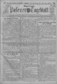 Posener Tageblatt 1912.09.06 Jg.51 Nr418