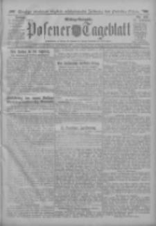Posener Tageblatt 1912.09.06 Jg.51 Nr419