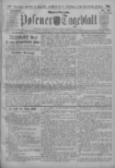 Posener Tageblatt 1912.09.07 Jg.51 Nr420