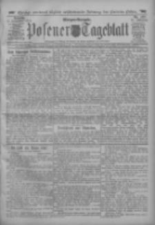 Posener Tageblatt 1912.09.08 Jg.51 Nr422