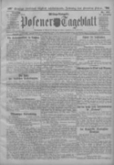 Posener Tageblatt 1912.09.10 Jg.51 Nr425