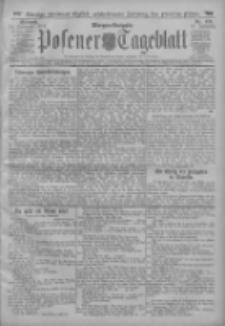 Posener Tageblatt 1912.09.11 Jg.51 Nr426