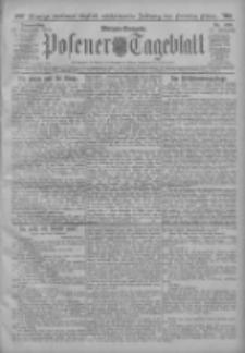 Posener Tageblatt 1912.09.12 Jg.51 Nr428