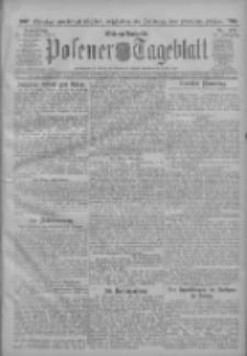 Posener Tageblatt 1912.09.12 Jg.51 Nr429