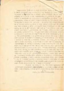 Sprostowanie: Głos Koszaliński 1966.04.25-26 Nr100