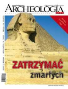 O ironii historii - dr Nickel w Poznaniu