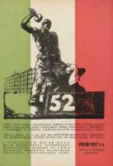 Auto: miesięcznik: organ Automobilklubu Polski oraz Klubów Afiljowanych: organe officiel de l'AutomobilKlub Polska et des clubs afiliés 1931 wrzesień Nr9