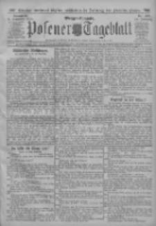 Posener Tageblatt 1912.09.14 Jg.51 Nr432