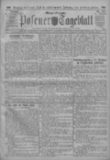 Posener Tageblatt 1912.09.15 Jg.51 Nr434