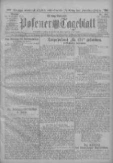 Posener Tageblatt 1912.09.16 Jg.51 Nr435