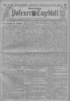 Posener Tageblatt 1912.09.17 Jg.51 Nr436