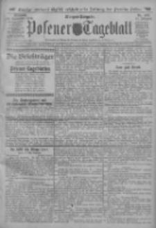 Posener Tageblatt 1912.09.18 Jg.51 Nr438