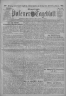 Posener Tageblatt 1912.09.18 Jg.51 Nr439