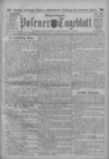 Posener Tageblatt 1912.09.19 Jg.51 Nr440