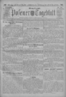 Posener Tageblatt 1912.09.19 Jg.51 Nr441