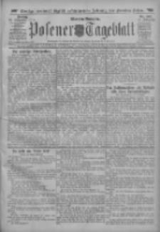 Posener Tageblatt 1912.09.20 Jg.51 Nr442