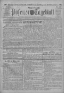 Posener Tageblatt 1912.09.22 Jg.51 Nr446