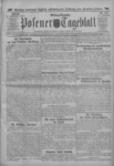 Posener Tageblatt 1912.09.23 Jg.51 Nr447