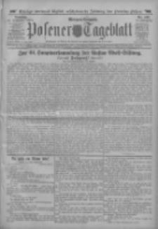 Posener Tageblatt 1912.09.24 Jg.51 Nr448