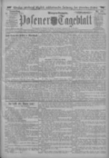 Posener Tageblatt 1912.09.26 Jg.51 Nr452