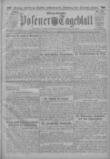 Posener Tageblatt 1912.09.27 Jg.51 Nr455