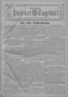 Posener Tageblatt 1912.10.02 Jg.51 Nr463
