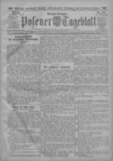 Posener Tageblatt 1912.10.04 Jg.51 Nr466