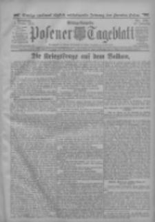 Posener Tageblatt 1912.10.05 Jg.51 Nr469