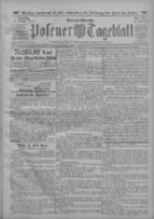 Posener Tageblatt 1912.10.08 Jg.51 Nr472