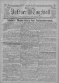 Posener Tageblatt 1912.10.14 Jg.51 Nr483