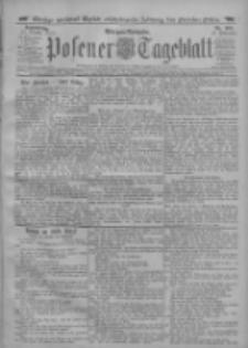 Posener Tageblatt 1912.10.17 Jg.51 Nr488