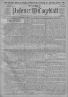 Posener Tageblatt 1912.10.25 Jg.51 Nr502