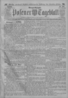 Posener Tageblatt 1912.10.27 Jg.51 Nr506