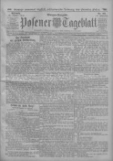 Posener Tageblatt 1912.10.30 Jg.51 Nr510