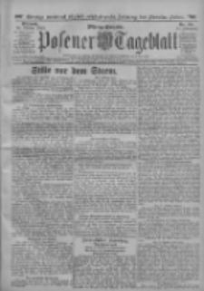 Posener Tageblatt 1912.10.30 Jg.51 Nr511