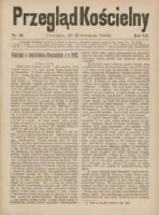 Przegląd Kościelny 1882.04.13 R.3 Nr41