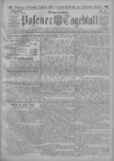 Posener Tageblatt 1912.10.31 Jg.51 Nr512