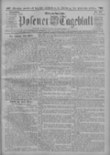 Posener Tageblatt 1912.11.02 Jg.51 Nr516