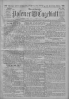 Posener Tageblatt 1912.11.08 Jg.51 Nr526